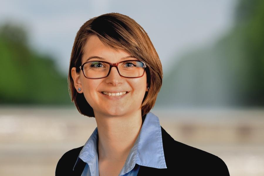 Frauke Rogalla